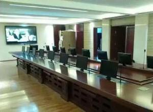 煙臺市中級人民法院